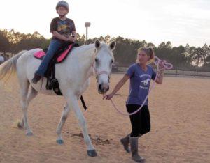 zia pony ride