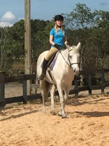Horseback Riding Lessons | DreamCatcher Horse Ranch Rescue